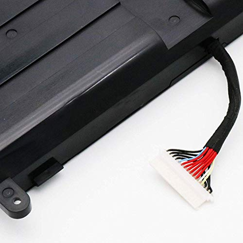 Dentsing Compatible/Replacement Laptop Battery for HP HP OMEN 17-AN013TX 17-AN014TX HSTNN-LB8B 922753-421 14.4V 86Wh 5973mAh FM08
