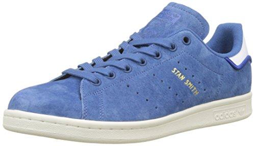 adidas Herren Stan Smith Fitnessschuhe, Blau (Azretr/Azalre 000), 46 EU