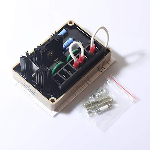 CENTAURUS Compatible with AVR SE350 Automatic Voltage Regulator Control Module Replacement for Marathon Generator