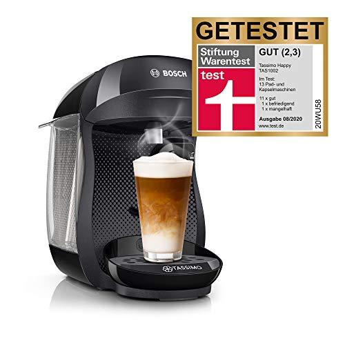 Bosch Electroménager TAS1002 Tassimo Happy Machine à...