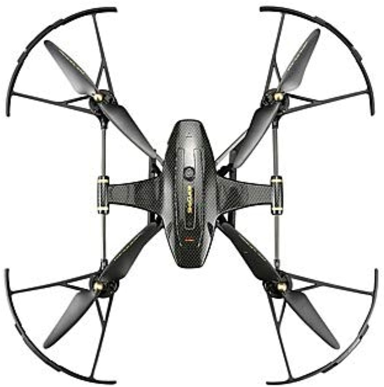 YAMEIJIA RC Drone 4 Channel 6 Axis 2.4G With HD Camera 2.0MP 3.0MP 720P 1080P RC Quadcopter FPV One Key To Auto-Return GPS