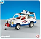 PLAYMOBIL 7949 - Pick-up de Rescate