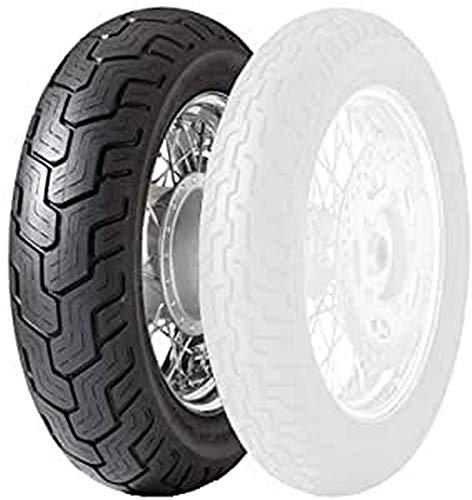 Dunlop 130/90-15 66P D404 TT Trasera/Rear
