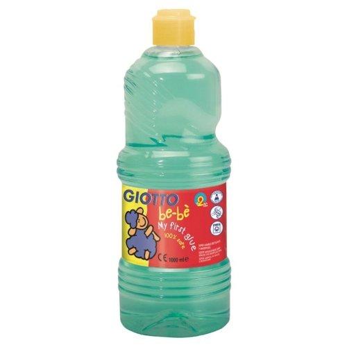 Giotto be-be Mein erster Kleber, 1 Liter