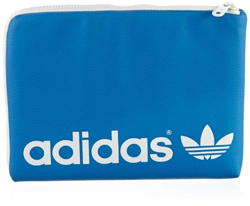 adidas Laptophülle Basic Tablet, Bluebird/Running White, 1.4 x 26.4 x 20 cm, 2 Liter, G76264