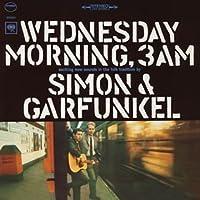Wednesday Morning 3 Am by Simon & Garfunkel (2003-12-23)