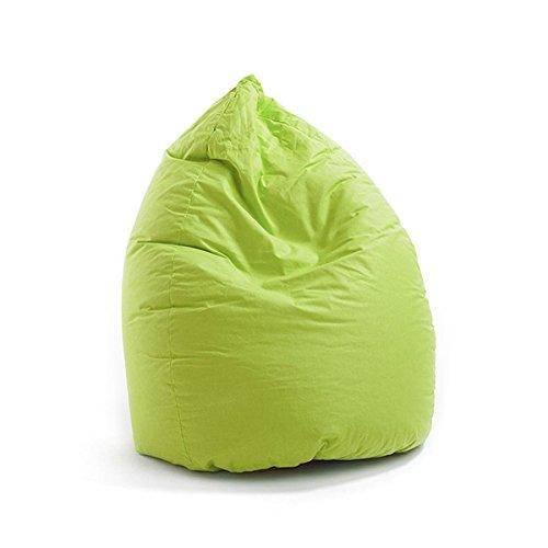 cocco lone by Valerian Design Sitzsack Mona Kiwi Uni Microfaser CA. 150 Liter