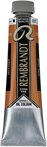 Talens Rembrandt - Haga clic en el tubo para elegir el color