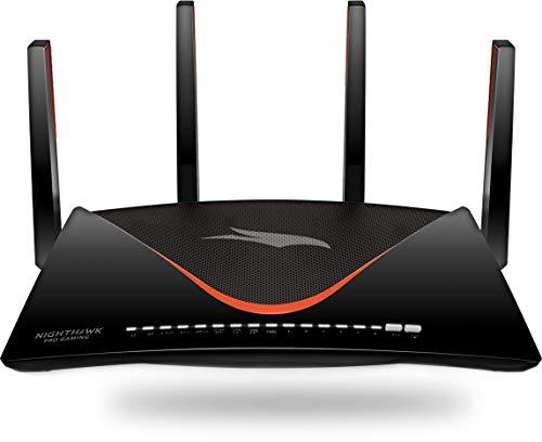 NETGEAR Routeur WiFi Nighthawk Pro...