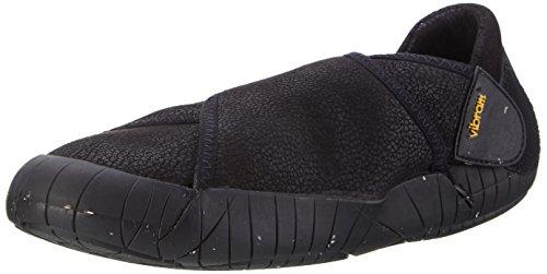 Vibram FiveFingers Furoshiki Shoe, Zapatillas Unisex Adulto, Negro (Black), 36/37 EU