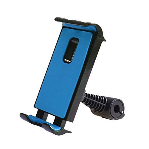 USNASLM Soporte universal del soporte del reposacabezas del asiento trasero del coche, para 7-13 pulgadas Tablet/GPS/IPAD Tablet soporte coche soporte de la tableta