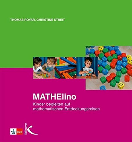MATHElino: Kinder begleiten auf mathematischen Entdeckungsreisen