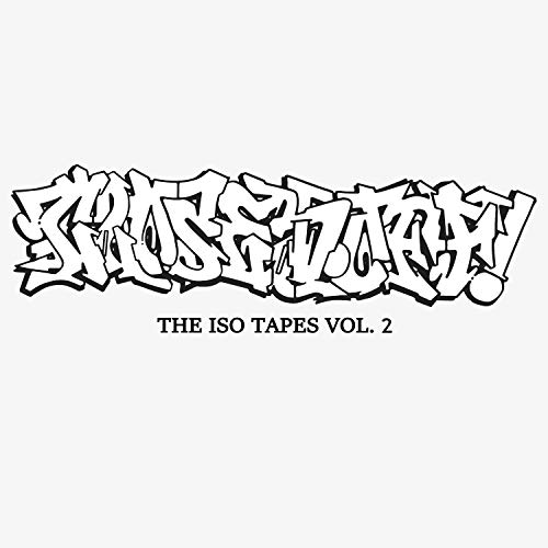 Iso Tapes, Vol. 2 [Explicit]