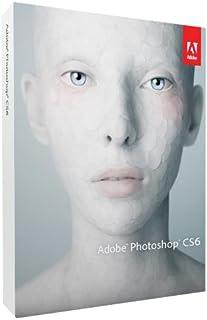 【旧製品】Adobe Photoshop CS6 Macintosh版
