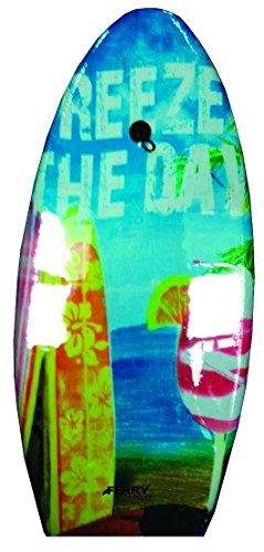 Sans Marque - Body Board Surf 98 Cm Modèle Aléatoire