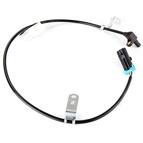LSAILON 1 Pieza de Repuesto del Sensor de Velocidad ABS Delantero Derecho para Chevy K2500,1995 1995 1996…