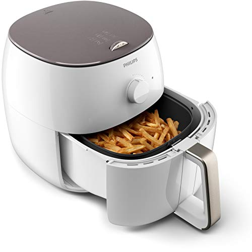 Philips Neue Generation Airfryer, Blanco