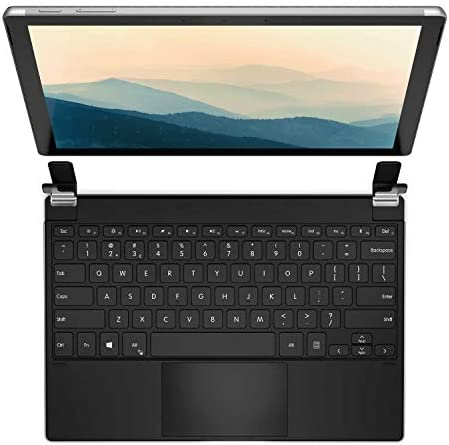 Brydge 12 3 Pro Wireless Keyboard with Precision Touchpad Compatible with Microsoft Surface product image