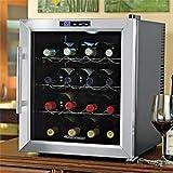 16 bottle touchscreen Wine Refrigerator ()