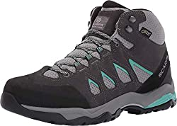 SCARPA Women's top High Rise Hiking Boots