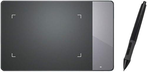 Mesa Digitalizadora Inspiroy Pen Tablet, 420, Tablets de Design Gráfico, Preto - Huion
