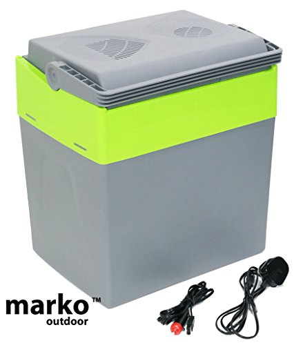 Marko Cool Box Food Drinks Cooler Electrical...