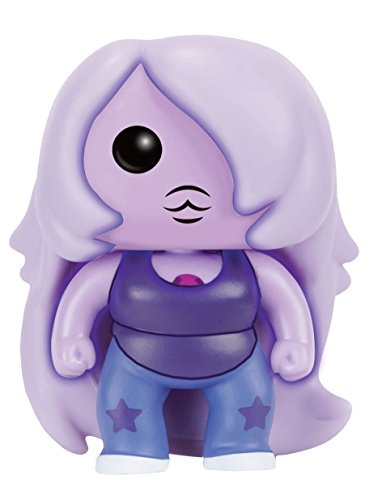 Funko - Figura Steven Universe Amethyst Glow - Merchandising TV