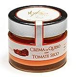 Mykés Gourmet Crema de Queso de Oveja con Tomate Seco 2500 g