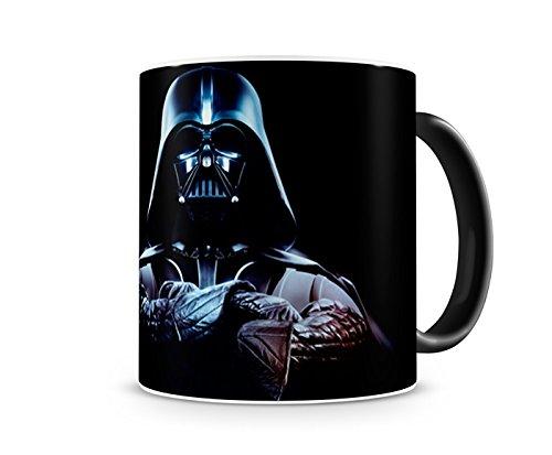 Caneca Mágica Star Wars Darth Vader