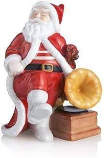 Royal Copenhagen 1249843 Annual Santa Claus 2013