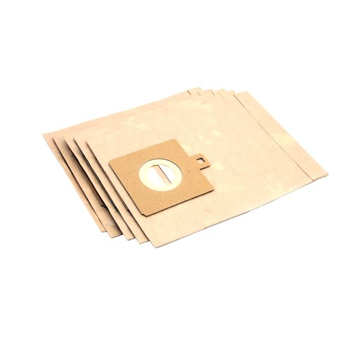 ZANUSSI ZAN3319 3319 ZAN3913 ZAN3914 Staubsauger Papierstaub BAGS X 5