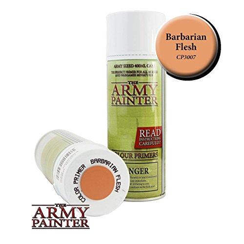 Army Painter Primer: Barbarian Flesh Spray