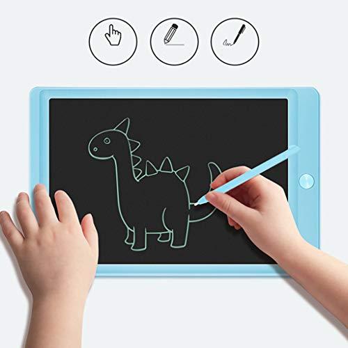 Henan 10in LCD Electronic Handwriting Tablet Children Graffiti Learning Drawing Board
