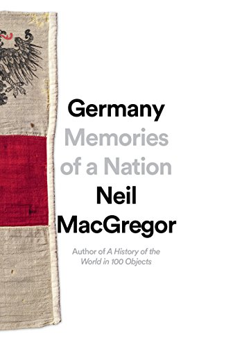 Image of Germany: Memories of a Nation