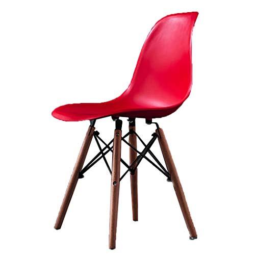 JQQJ bartafel met barkruk klassiek huisje eetkamerstoel 4 poten ruimte kruk ronde hoge kruk kantoor eetkamer stoel kunststof hoog terug make-up stoel gewoon hoge stoel