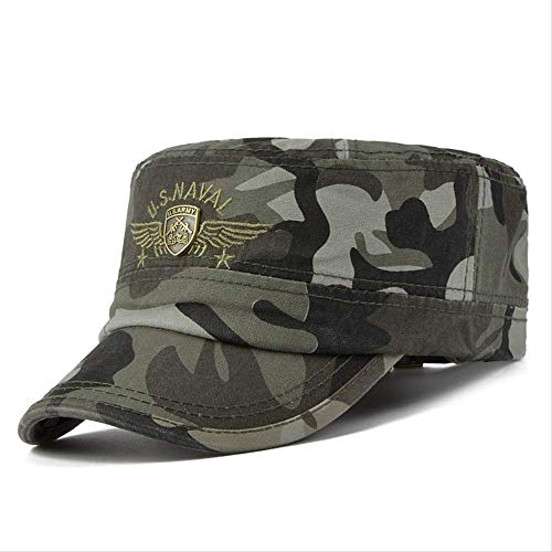 Da Uomo Militare Bandana Soldier Cappello Camo Vestito Operato Militare