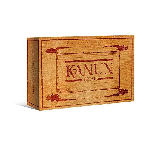 Kanun (Ltd.Boxset)