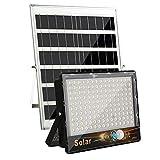 YROD LIGHT Foco Solar Proyector 200W 700W 900W 1200W, Solar...