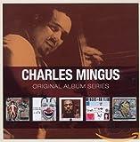 チャールス・ミンガス・オリジナル・アルバム・シリーズ 5枚組ボックスCDセット