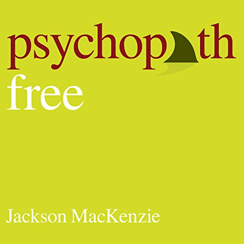 Psychopath Free: Expanded Edition  By  cover art