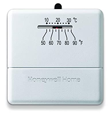 CT30A1005 Standard Manual Economy Thermostat (New Version)