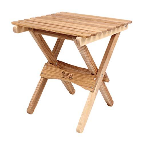 バイヤー (BYER) フォールディングテーブル パンジーン ホワイトアッシュ 12410070000000 406×406×457mm