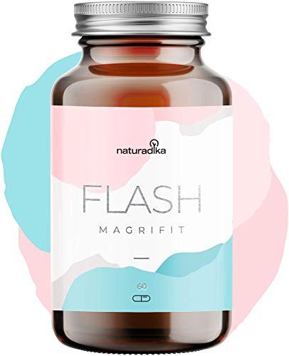 Magrifit Flash - Quemagrasas Potente Y Rapido Para Adelgazar