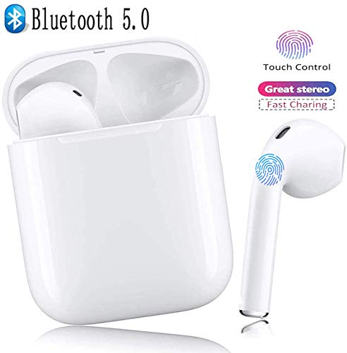 Hongtai Wireless Bluetooth Headset 5.0