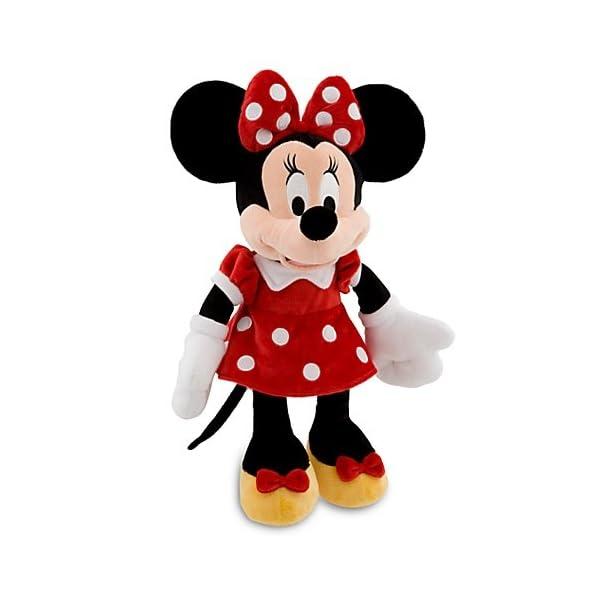 Disney's Minnie Mouse Plush - Red Dress -- 19'' H by Disney 2