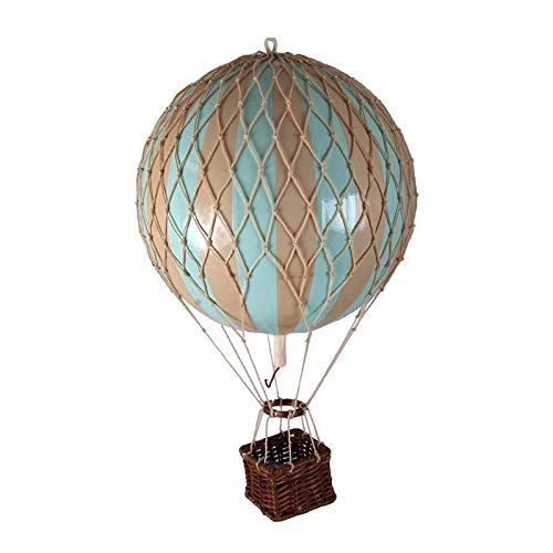 Authentic Models - Ballon - Heißluftballon - Royal Aero - Mint - Ø 32 cm