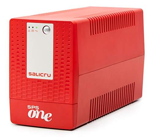 SAI SPS 1500 ONE IEC