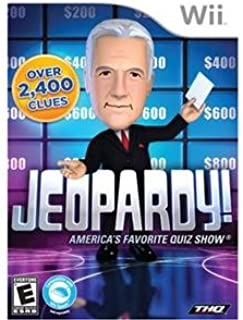 jeopardy software game