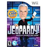 NEW Jeopardy Wii (Videogame Software)