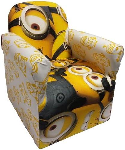 Disney-Kinder-Sessel mit Disney-Motiven